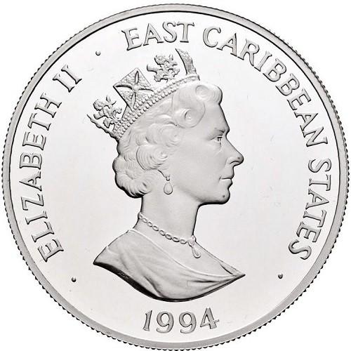 British Caribean