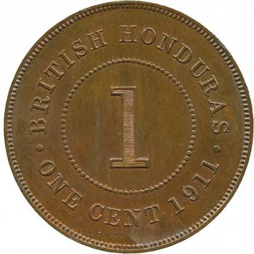 Honduras británica