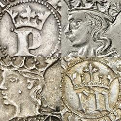 Monedas hasta Siglo XV