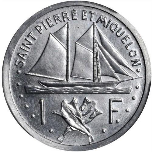 St. Pierre Miquelon