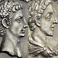 Augusto a Cómodo (27 a.C. al 192 d.C.)