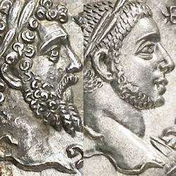 Didio Juliano a  Alejandro Severo (193 al 235 d.C.)