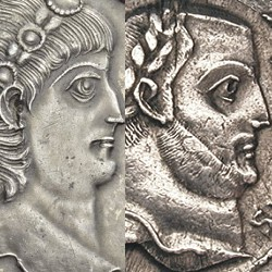 Constantino I a Zenón (306 a 491 d.C.)