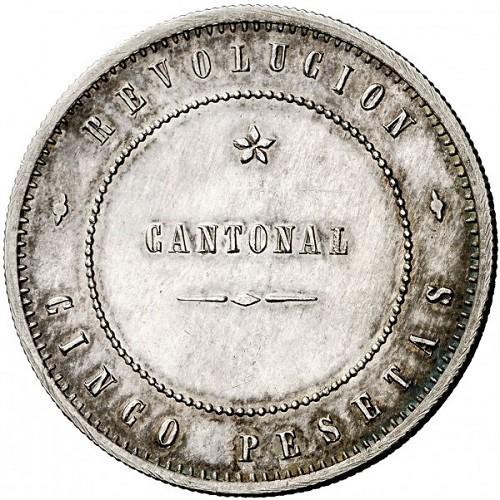 Revolución Cantonal y Andorra
