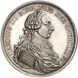 Medallas españolas