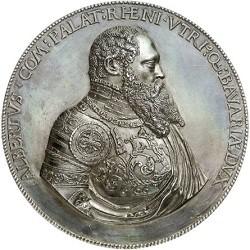 Medallas extranjeras