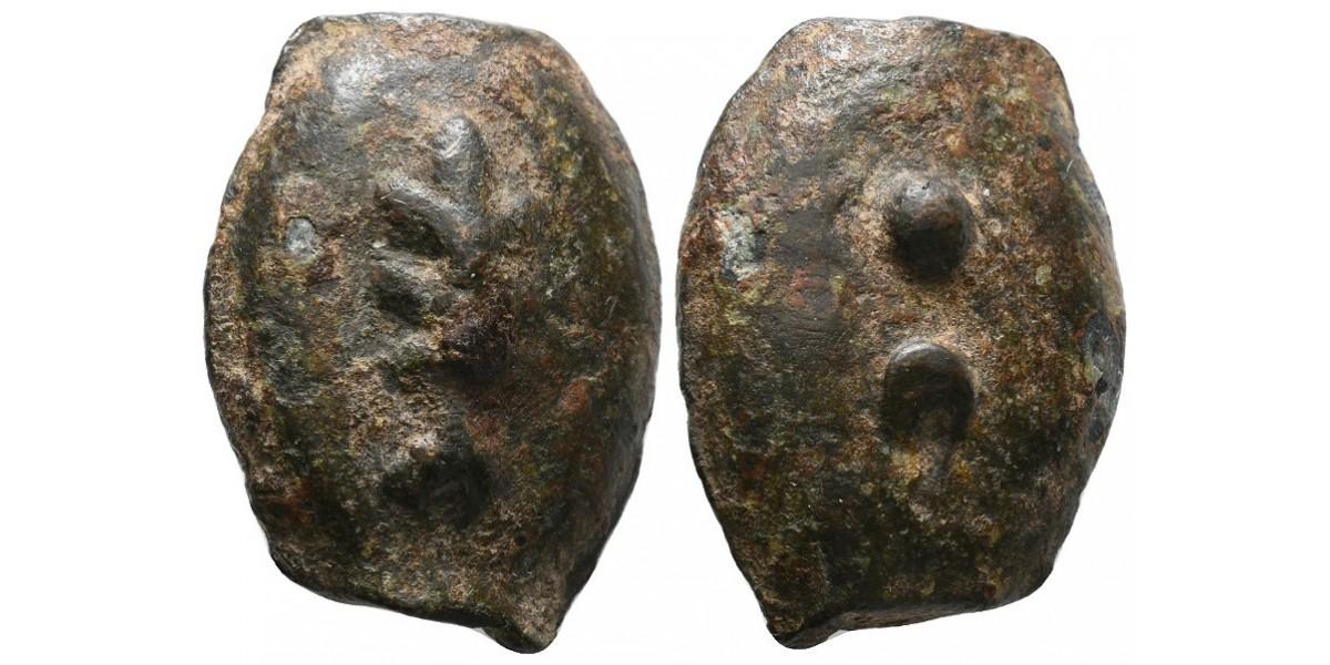 Rep. Romana. Sextan. Siglo III a.C.. Roma